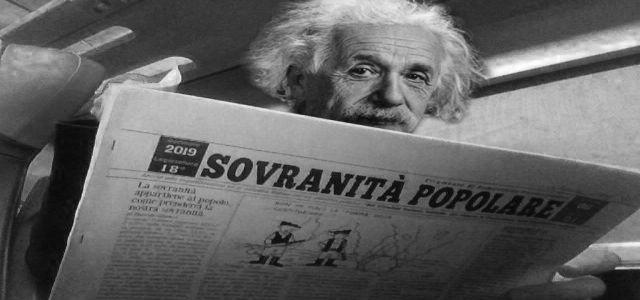 Nasce la rivista Sovranità Popolare l'intervista a Guido Grossi