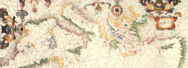 Verso un nuovo modello di società, verso un Nuovo Rinascimento Mediterraneo.