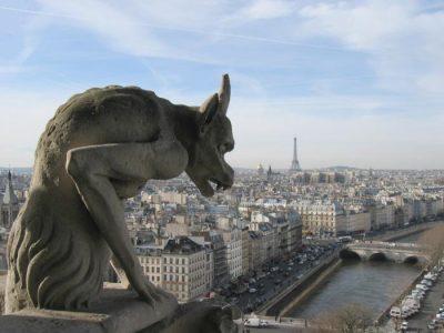 Il mistero dei Gargoyles di Notre-Dame