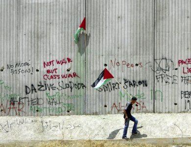 La maggiornaza degli israeliani è contraria alla fine dell'occupazione militare della Palestina