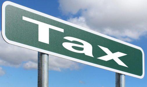 L'immoralità delle tasse