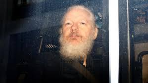 Ciò che l'arresto di Assange significa per il giornalismo