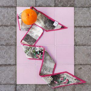 Orange Fiber quando la moda è ecosostenibile