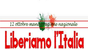 Il 12 ottobre a Roma nasce la nuova umanità