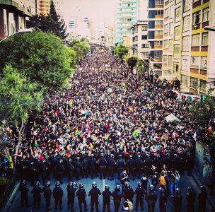 Che succede in Bolivia? C'è stato un colpo di Stato?