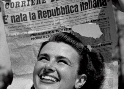 il processo costituente di LIBERIAMO L'ITALIA