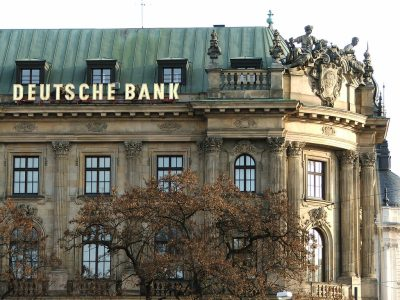 DEUTSCHE BANK e se implode?