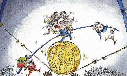 """Draghi-banca popolare di bari:  """"La realite depasse la fiction"""""""