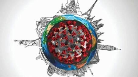 La pandemia e la globalizzazione: dalla peste nera al coronavirus