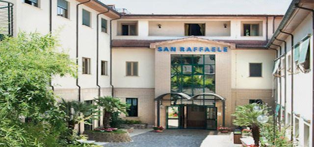 Richiesta di intervento urgente  zona rossa  San Raffaele di Rocca di Papa