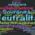 Non c'è sovranità senza neutralità