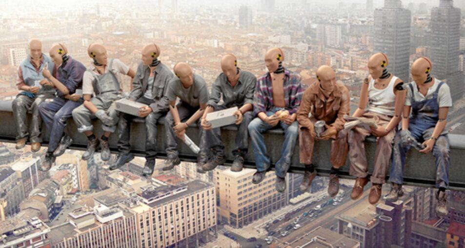 Evoluzione del lavoro