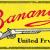 La guerra delle banane del 1954